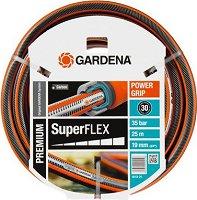 """Градински маркуч - Super Flex ∅ 19 mm (3/4"""")"""