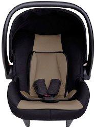 Бебешко кошче за кола - Protect - За бебета от 0 до 13 kg -