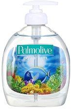 Течен сапун за ръце - Palmolive Aquarium -