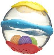 Топка за баня - Bath Ball - продукт