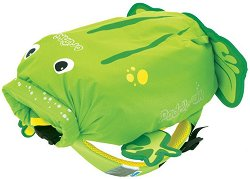 Детска раничка - Frog -