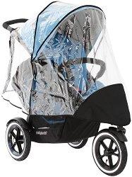 "Двоен дъждобран - Аксесоар за детска количка ""Navigator"" -"
