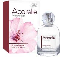 "Acorelle Intense Cherry EDT - Дамски парфюм от серията ""Les Naturelles"" - шампоан"