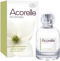 """Acorelle Allure Jasmine EDT - Дамски парфюм от серията """"Les Naturelles"""" -"""