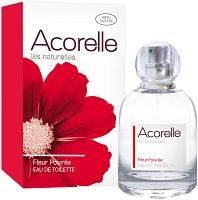 """Acorelle Brilliant Pepper EDT - Дамски парфюм от серията """"Les Naturelles"""" -"""