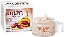 Diet Esthetic Essence Argan Oil Cream - продукт