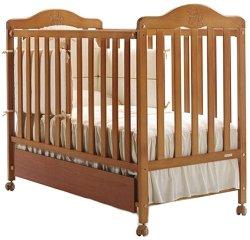 Легло-кошара - Lucila Luxe - Цвят мед -
