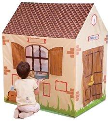 Сглобяема къща за игра -