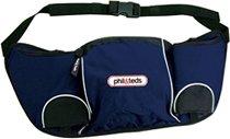 Чанта - Hangbag & Belt - Аксесоар за детска количка -
