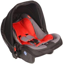 Бебешко кошче за кола - Bebe Star - За бебета от 0 месеца до 13 kg -