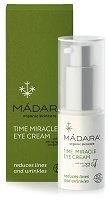 Madara Time Miracle Eye Cream - крем