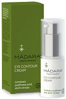 Madara Eye Contour Cream -