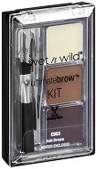 Wet'n'Wild Ultimate Brow Kit - очна линия