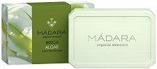 Madara Balancing Face Soap - Балансиращ сапун за лице с екстракт от бреза и водорасли - сапун