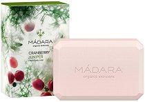Madara Hand & Body Soap - Сапун за ръце и тяло с екстракт от боровинка и хвойна -