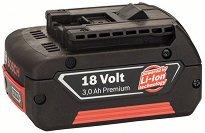 """Батерия 2607336236 - 18 V/3000 mAh - Акумулаторна батерия за инструменти """"Bosch"""" -"""