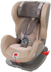 Детско столче за кола - Glider Royal Beige Gray -