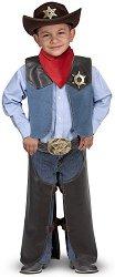 Парти костюм - Каубой - продукт
