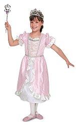 Парти костюм - Принцеса - играчка