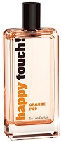 Happy Touch Orange Pop EDP - Дамски парфюм -