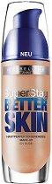 Maybelline SuperStay Better Skin Foundation - Фон дьо тен за гладка и чиста кожа - продукт