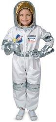 Парти костюм - Космонавт - играчка
