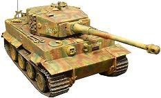 Танк - Pz. Kpfw. VI Tiger I Ausf.E Мid production - макет