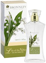 Bronnley Lily of the Valley EDT - Дамски парфюм -