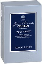 James Bronnley Original EDT - Парфюм за мъже -