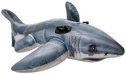 Акула - Надуваема играчка -