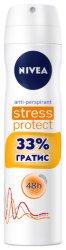 Nivea Stress Protect - крем