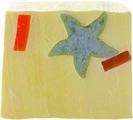 Bomb Cosmetics Beachcomber Sliced Soap - Ръчно изработен сапун с кокосово масло - маска