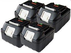 Батерии BL1830 - 18.0 V/3000 mAh -