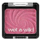 "Wet'n'Wild Color Icon Eye Shadow Single - Едноцветни сенки за очи от серията ""Color Icon"" - гел"