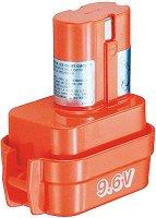 """Батерия 9100 - 9.6 V/1300 mAh - Акумулаторна батерия за инструменти """"Makita"""" -"""