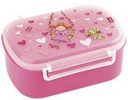 Кутия за храна - Pinky Queeny - детски аксесоар