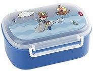 Кутия за храна - Sammy Samoa - детски аксесоар
