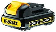 """Батерия DCB123-XJ - 10.8 V / 1500 mAh - Акумулаторна батерия за инструменти """"DeWalt"""" - батерия"""