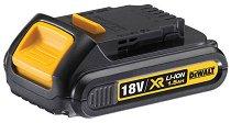 Батерия DCB181-XJ - 18 V/1500 mAh -