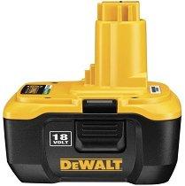 """Батерия DE9180-XJ - 18 V/2000 mAh - Акумулаторна батерия за инструменти """"DeWalt"""" - батерия"""