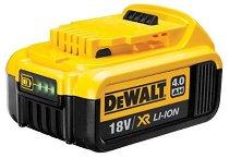 """Батерия DCB182-XJ - 18 V/4000 mAh - Акумулаторна батерия за инструменти """"DeWalt"""" - батерия"""