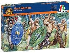 Галски бойци - Gaul Warriors 1st. - 2nd Cen. BC - Комплект фигури -