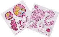 Декорирай дрехите си сама - Барби - хартиен модел