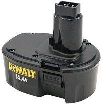 """Батерия DE9094-XJ - 14.4 V/1300 mAh - Акумулаторна батерия за инструменти """"DeWalt"""" -"""