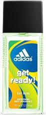 Adidas Men Get Ready - продукт