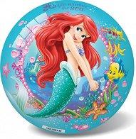 Топка - Малката русалка Ариел - играчка