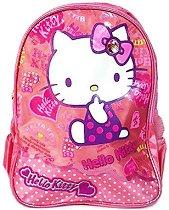 Ученическа раница - Hello Kitty -