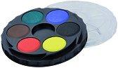 Акварелни бои - продукт