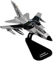 Военен самолет - Tornado IDS Black Panthers - Модел с поставка -