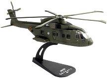 Военен хеликоптер - AW 101 Skyfall - Модел с поставка -